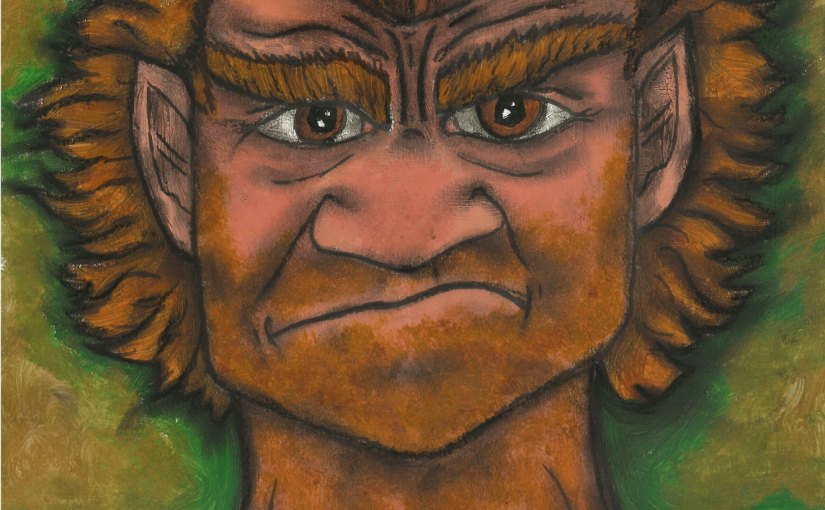 Bonus Content: On Halflings