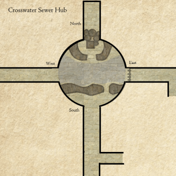 Sewer Hub